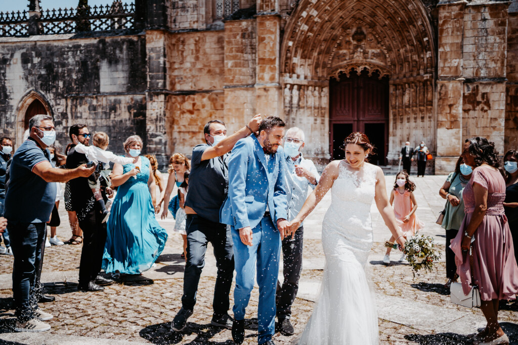 Casamento Batismo Catarina Cláudio Mateus