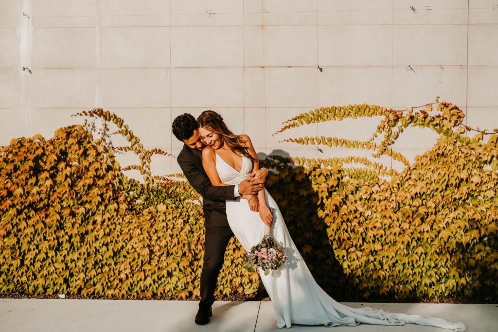Wedding Sofia + Luca
