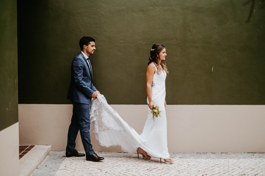 Sílvia + Diogo - Wedding