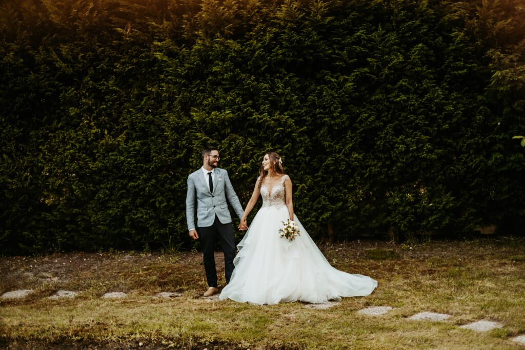 Wedding Daniela + João